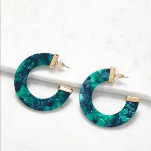 Jewelry - 8 Other Reasons Josie Hoops